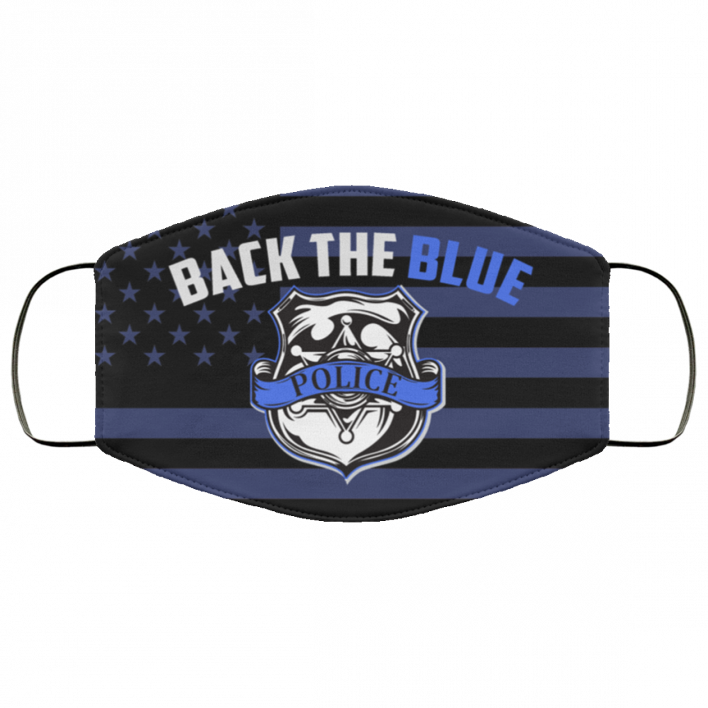 pueblo-police-department-back-the-blue-face-mask