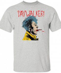 Day Walker Machine Gun Kelly Shirt
