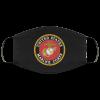 United State Marine Corps Face Mask