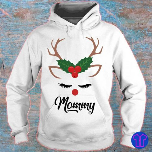 Mommy Reindeer Santa Christmas Hoodie.jpg
