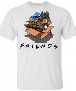 Baby Yoda Gizmo Groot Stitch And Toothless Friends 325314.jpg