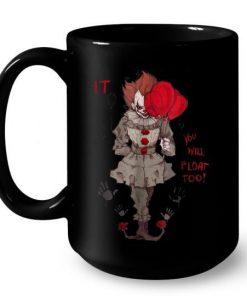 It You Will Float Too Halloween Shirt 325567 5.jpg