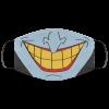 Mark Hamill Joker Face Mask