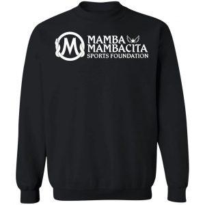 Mamba And Mambacita Sports Foundation