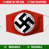 Swastika Face Mask 162535